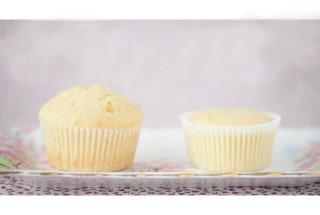 Perfect Cupcakes Every Time and Best Ever Buttercream Recipe | The ...