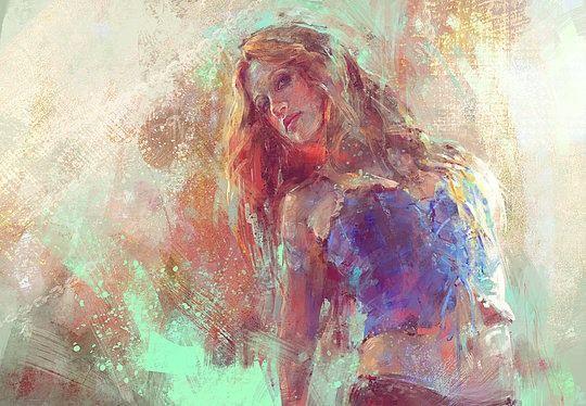 Conceptual Art by Marta de Andrés