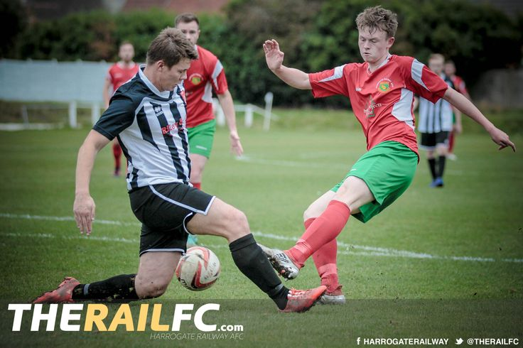 Railway move two places up the table to 16th after today's results in NCEL Premier League    @therailfc @Howell_rm @Edwhite2507 @TomHarle96