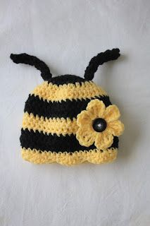 GouldThreads: Hand Knits and Crocheted Gifts : Spring has Sprung!