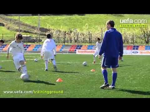 Exercício controle de bola (2)