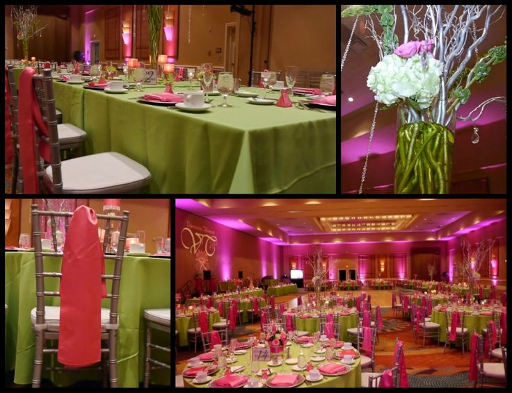 32 best images about green and pink wedding on pinterest lime green weddings modern wedding. Black Bedroom Furniture Sets. Home Design Ideas