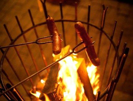 Winterbarbecue: De nieuwste trend