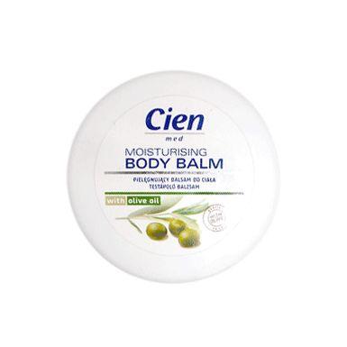 Avis consommateurs sur Baume Corporel Plus Olive - Cien de Lidl