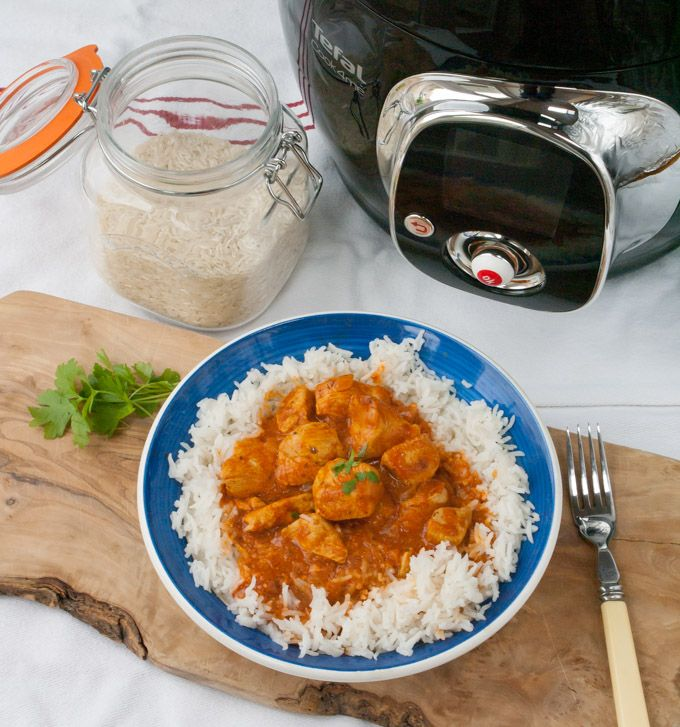 I tested the Tefal Cook4Me to see what this intelligent multicooker can do. On my list to try was risottos, soups, puddings, and curries. I list pros and...