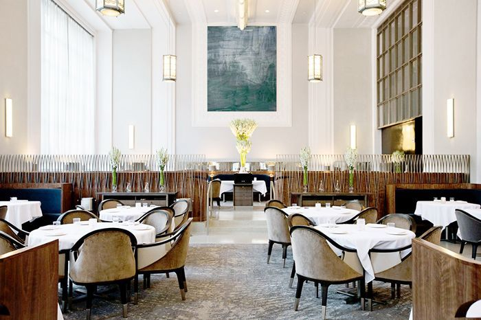 The Best Michelin Starred Restaurants In Nyc Aren T Always The Most Expensive Restaurant New York Eleven Madison Park Nyc Restaurants