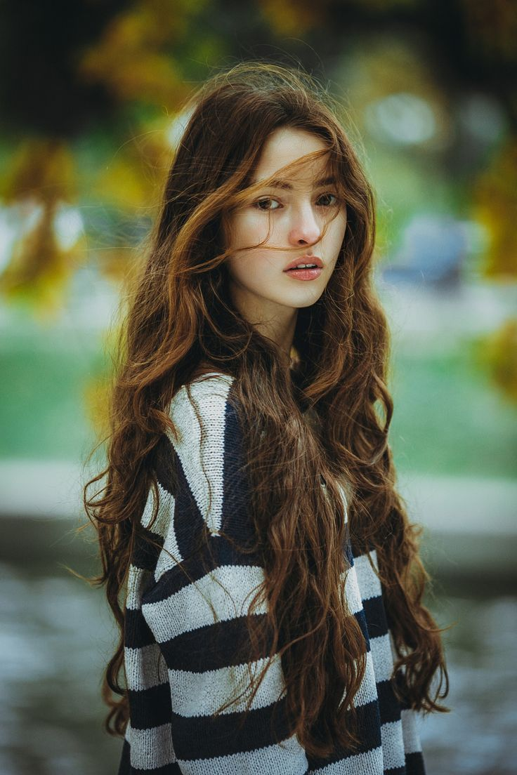 pictures-of-girls-with-brown-hair