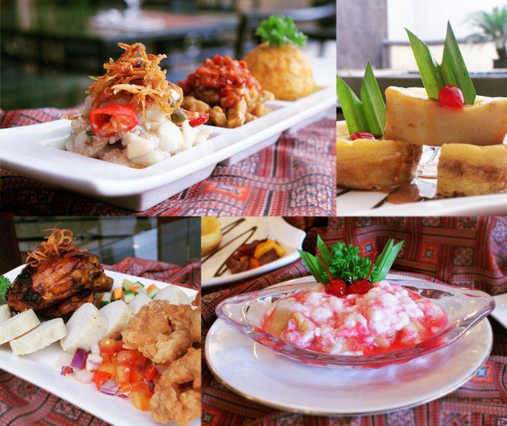 All available at Swiss-Belhotel Borneo Samarinda for your break fasting
