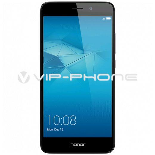 Huawei Honor 7 Lite Dual-Sim szürke kártyafüggetlen mobiltelefon