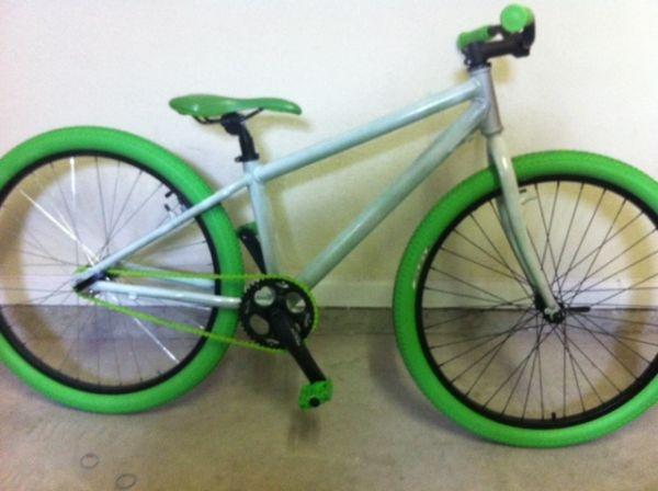 Craigslist Jacksonville Bikes Custom Made Bikes
