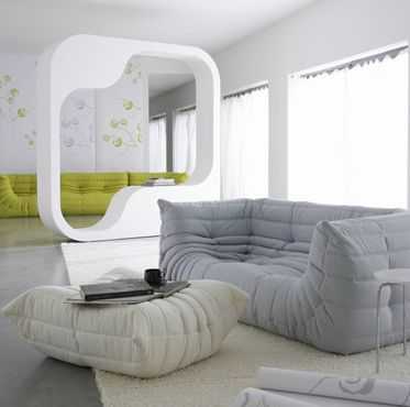 17 best images about un monde en ligne roset on pinterest armchairs living rooms and sofa set. Black Bedroom Furniture Sets. Home Design Ideas
