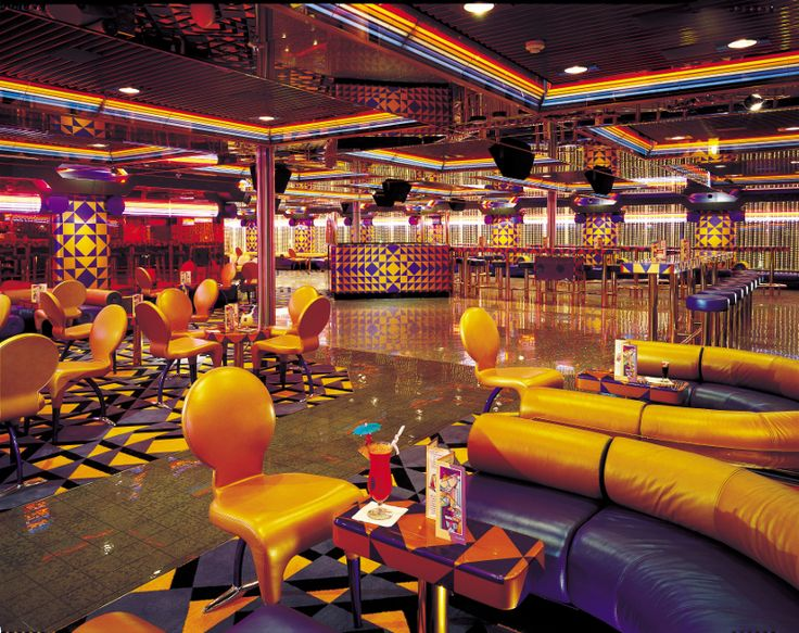 Carnival Cruise Lines - Carnival Sensation