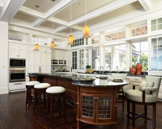 Kitchen island images design pictures remodel decor and ideas page 43