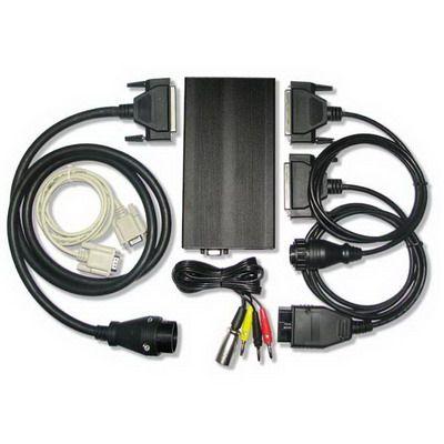 Scanner Mobil MB Star Compact 3 MB STAR merupakan keluaran pabrik resmi BENZ Star2000 : memiliki fungsi membaca dan menghapus kode kesalahan yang keluar, membaca data real-time dari sensor dan aktuator, coding dan pemrograman. Sistem ini berlaku pada teknologi tinggi terbaru dari model mobil 221/211 dan 203 dengan versi perangkat lunak diperbarui sampai Juli 2007, dapat memasukkan semua mobil Benz, seperti truk otobis, mobil sedan, mobil sport, mobil smart dan