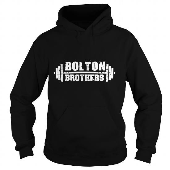 Awesome Tee BOLTON Shirts & Tees