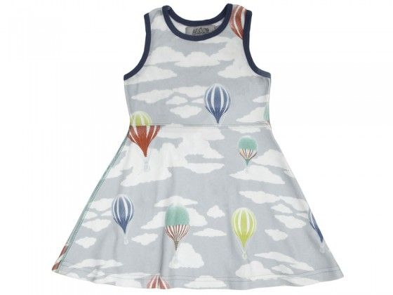 Hot Air Balloons Dress