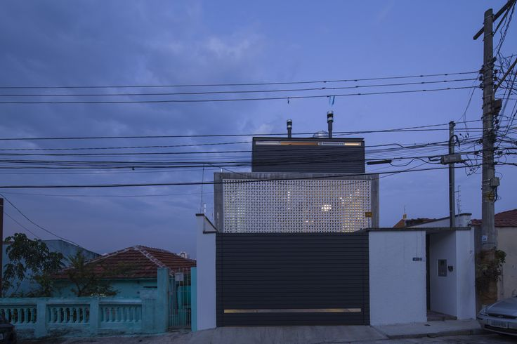 Galeria - Residência M&M / Bonina Arquitetura - 22