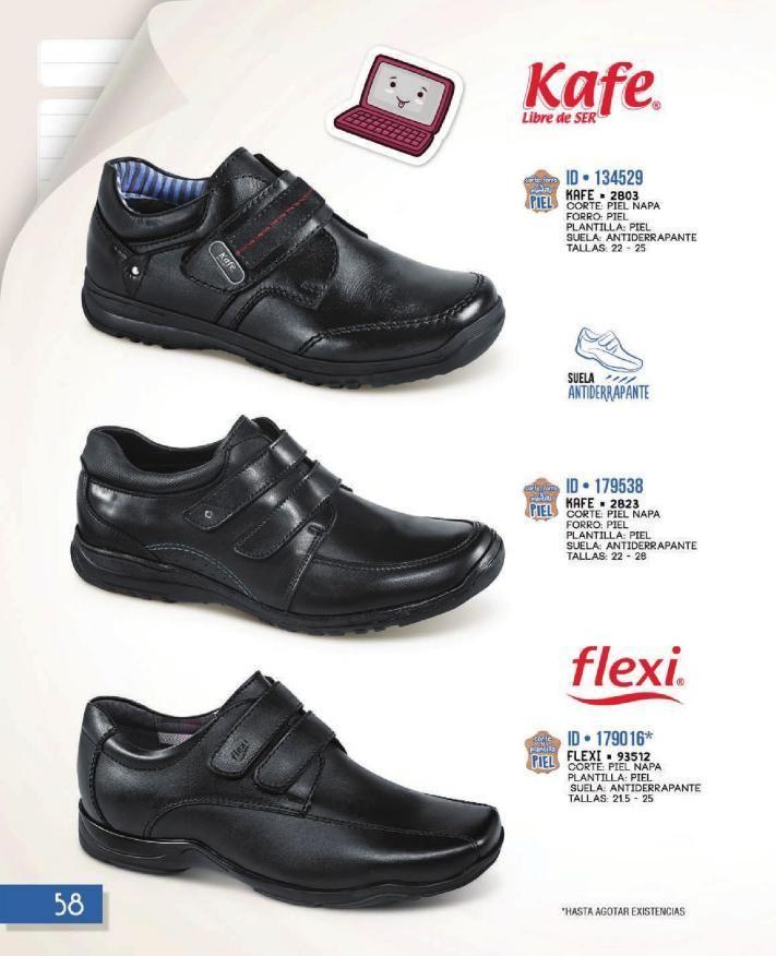 c2b89e64 CATÁLOGOS VIRTUALES | zapatos escolares in 2019 | Zapatos, Zapatos ...