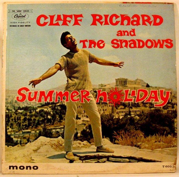 События 14 марта: 1963  Клифф Ричард и The Shadows возглавили британский чарт с синглом Summer Holiday. 1963  британский музыкант Джерри Марсден был оштрафован на 60 фунтов стерлингов за попытку уклониться от уплаты таможенных пошлин на гитару купленную в Гамбурге (Германия). 1968  на британском телешоу Top of the Pops показали чёрно-белый рекламный ролик новой песни The Beatles Lady Madonna. На самом деле на видео показывали как музыканты играют песню Hey Bulldog а звуковую дорожку наложили…