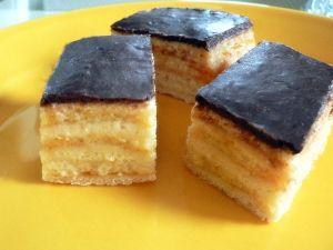 Kráter szelet - Könnyű receptek - Sütik édesszájúaknak magazin - Hotdog.hu