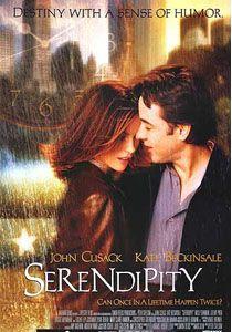 Filme: Escrito Nas Estrelas (Serendipity)