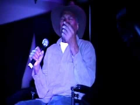 Danny Woods performs at Billy Scott Appreciation Event - YouTube