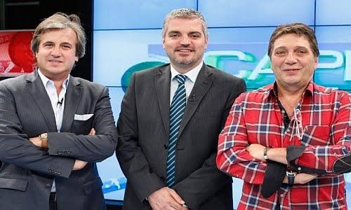 Çapraz Bağlar - Kanal 7 Canli izle