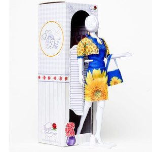 Doll, 21€, now featured on Fab.