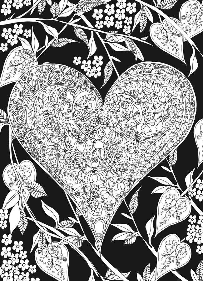 erdem coloring pages - photo #9