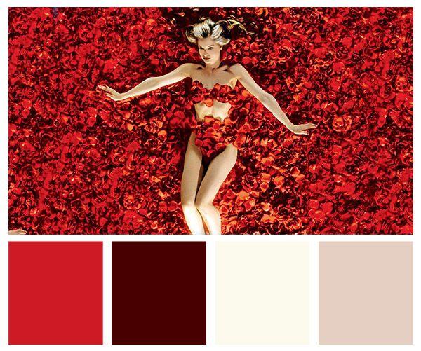 american-beauty-movie-color-palette