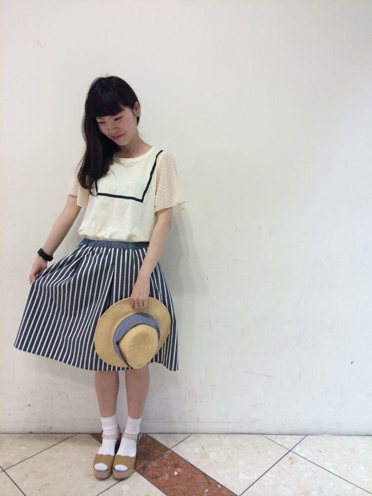 ♪暑い夏はこれでキマリ☆☆☆フェア情報!!   HEP FIVE店   POU DOU DOU ショップブログ