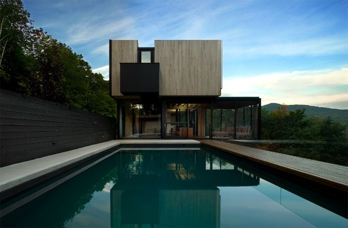 Lac Superieur Residence, Mont-Tremblant, Canada
