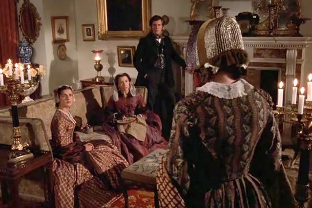 Флоренс Найтингейл / Florence Nightingale (1985)
