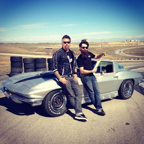 Fast N Loud Discovery | Gas Monkey Garage - Dallas, TX - Automotive | Facebook | Richard Rawlings & Aaron Kaufman