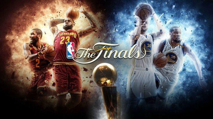 Cavs y Warriors disputarán las finales de la NBA por 3º año consecutivo en un duelo que se presenta apasionante