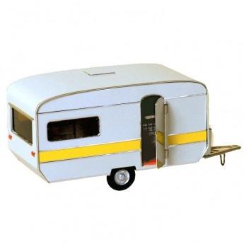Vintage Caravan / For Max's room