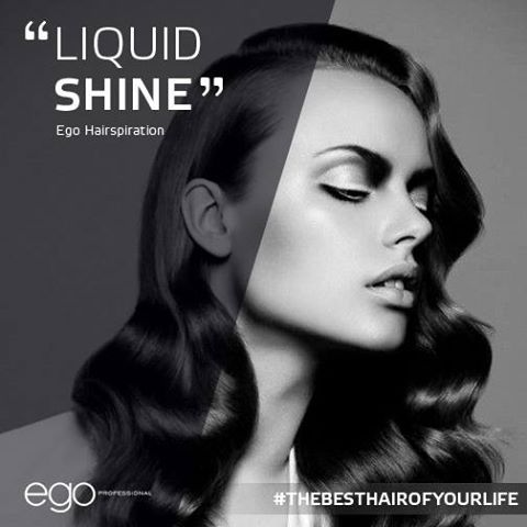 #Ego tools help restore hairs natural balance #shiny #frizzfree #TechnologybeforeTechnique #besthairofyourlife