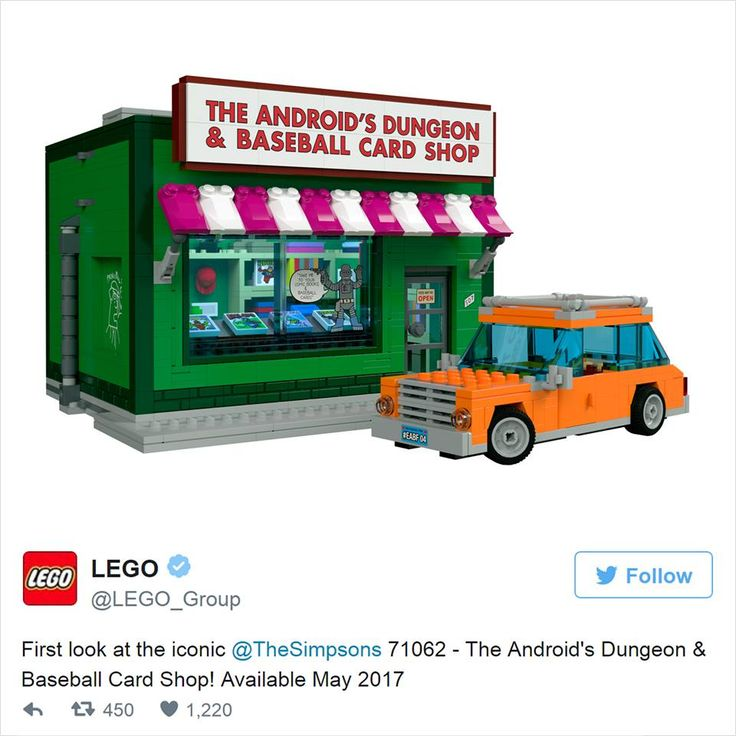 The Brick Fan|LEGO News, LEGO Reviews, and Discussions