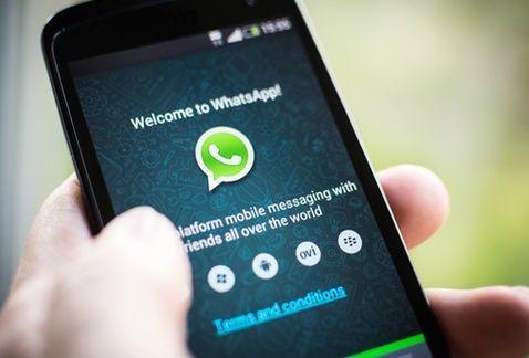 Londres pide a WhatsApp apoyo tras ataque terrorista | El Puntero