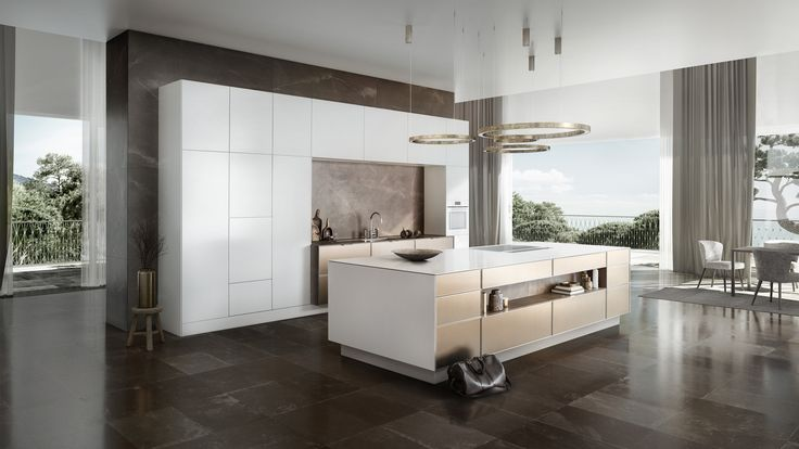 PURE - SieMatic
