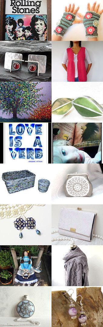 June Finds by Debbie Walker Durnwald on Etsy--Pinned with TreasuryPin.com