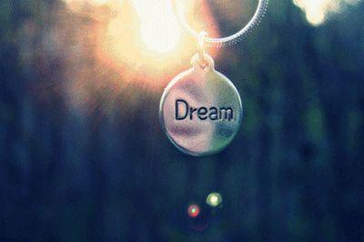 Dream Forever...