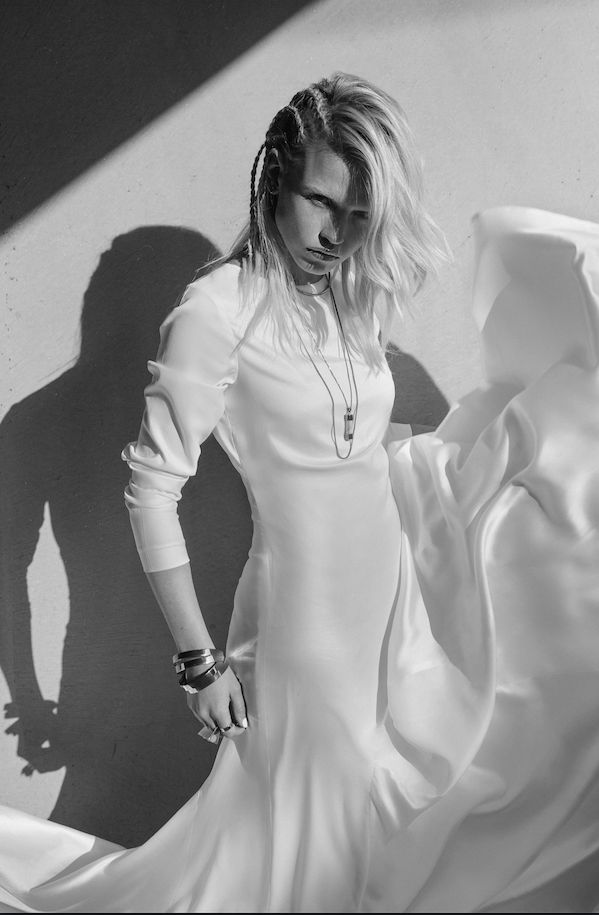 SHE BECAME THE LIGHT- S/S 15/16  http://www.damselfly.com.au/collections/she-became-the-light
