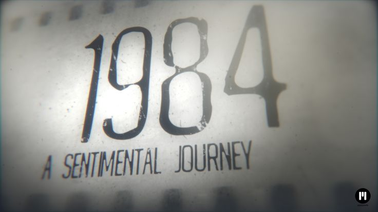 New #Motion5 & #FCPX Template! Sentimental Journey - www.motionvfx.com/N2200 #FinalCutProX #VideoEditing #Apple #Design