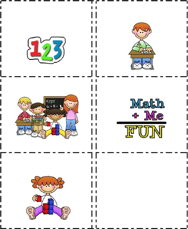 Found this to label for Daily 5 Math activities!