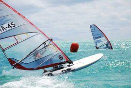 Il brivido dell'avventura è a portata di mano qui in Maremma... Scopri con noi le coste dove praticare questo sport
