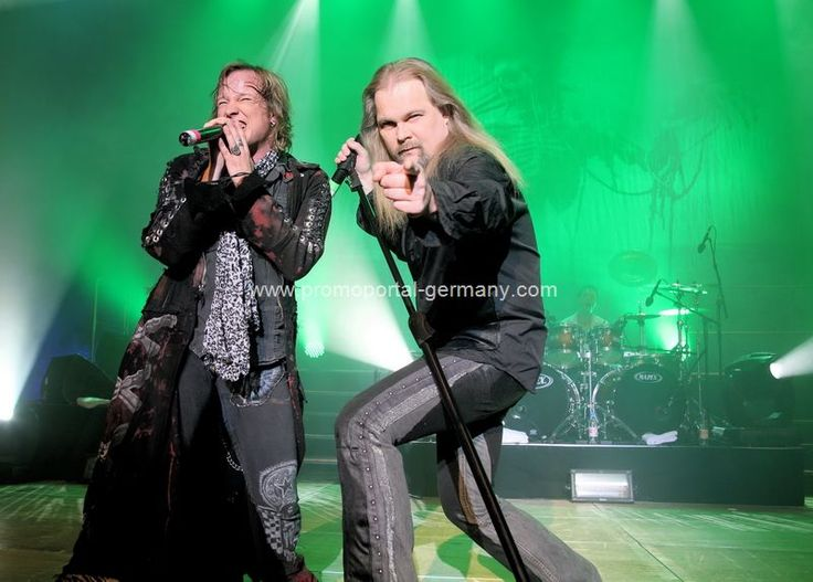 AVANTASIA by Die Eventfotografen