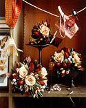 Vintage-Style Bouquets