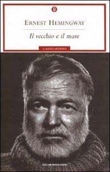 """ProfumoDiCarta: """"Il vecchio e il mare"""" di Hemingway"""