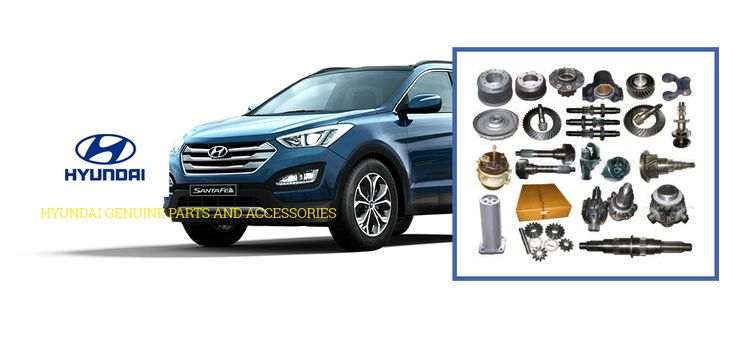 Are you looking for dealers to source Hyundai genuine parts for your automobile? It is necessary for you to know that this task entails significant obstacles, primarily in the form of suspect dealers who might charge exorbitant amounts while supplying you with counterfeit Hyundai parts.